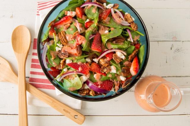 Salad resized
