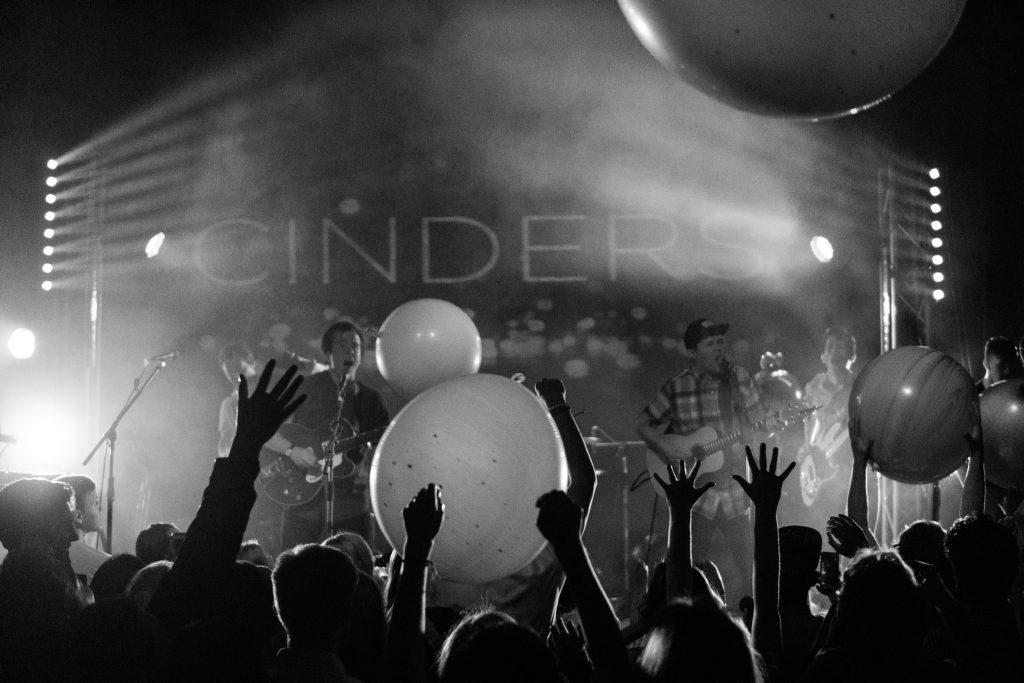 Cinders 1