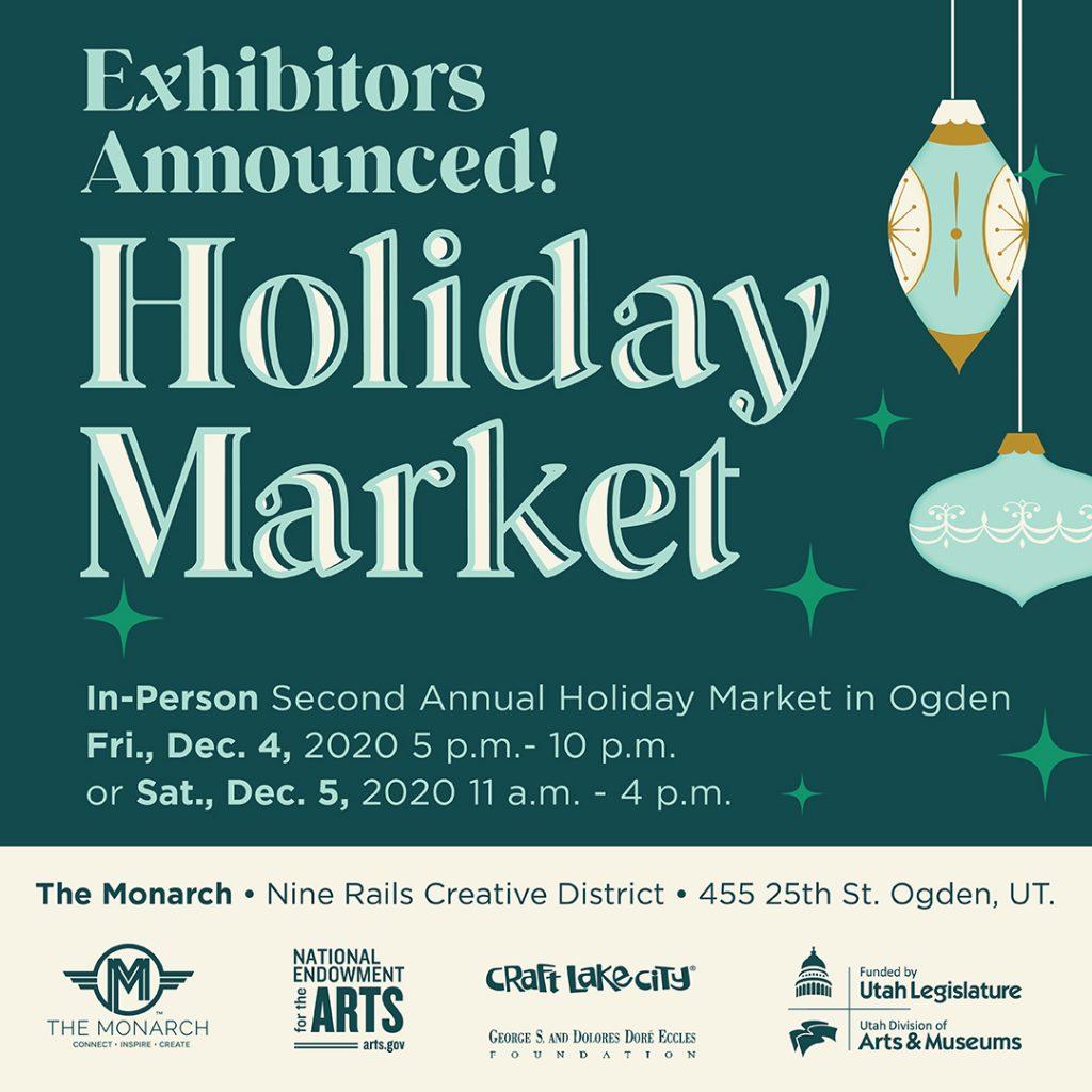In-person exhibitors